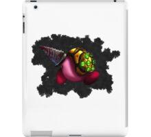 Bioshock Kirby iPad Case/Skin