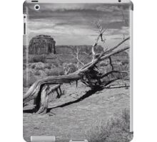 Gnarled Beauty In the Valley iPad Case/Skin