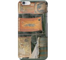 Carnivale - Banners iPhone Case/Skin