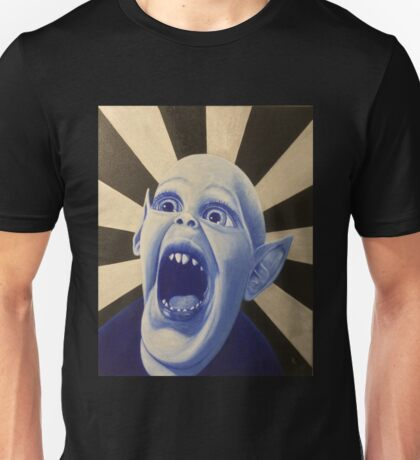 Bat Boy! Illuminated! Unisex T-Shirt
