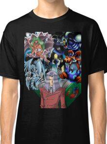 Yu-Gi-Oh - Pegasus Classic T-Shirt