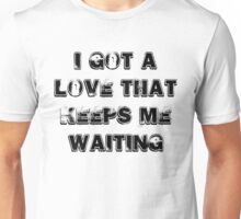 """Lonely Boy"" by The Black Keys Unisex T-Shirt"