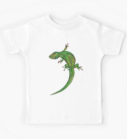 Gecko Kids Tee