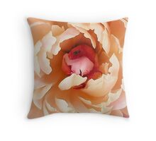 Pavlova! Throw Pillow