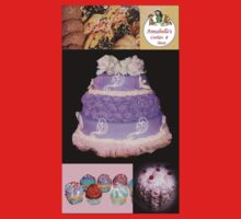 Annabelle's Cookies and More ♡ Kids Tee