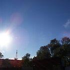 Sunrise in Broken Hill by jembystarlight