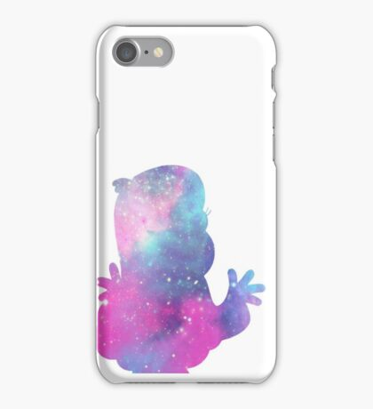Mabel's Galaxy iPhone Case/Skin