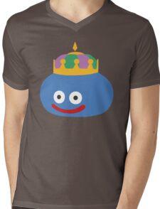 Royal Goo Mens V-Neck T-Shirt