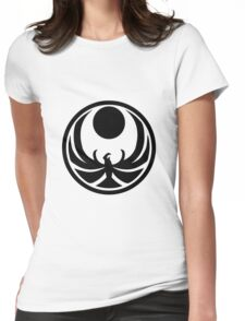 Order of the Nightingale Womens Fitted T-Shirt