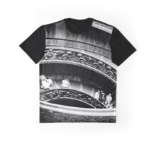 Stairway to Heaven Graphic T-Shirt