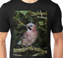 Jay Bird Unisex T-Shirt