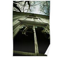 Window Tales Poster