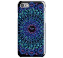 Tribal Manta Mandala iPhone Case/Skin