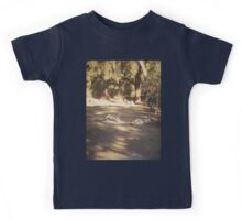 Lazy Sunday Afternoon Kids Tee