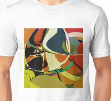 Abstract composition 450 Unisex T-Shirt