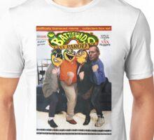 battletoads prawn party Unisex T-Shirt