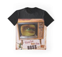 Boss of Me no.116 Graphic T-Shirt