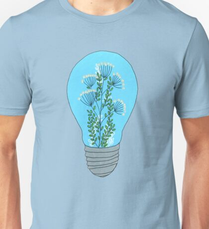 Eternal Terrarium Unisex T-Shirt