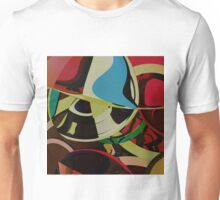 Abstract composition 449 Unisex T-Shirt