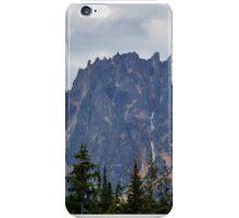 North Cascades iPhone Case/Skin