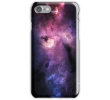 Real Space iPhone Case/Skin
