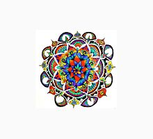 Mandala Bloom Unisex T-Shirt