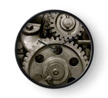 Gears 2 Clock