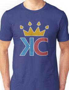 ArrowCrown Unisex T-Shirt