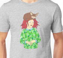 Animal Friend Unisex T-Shirt