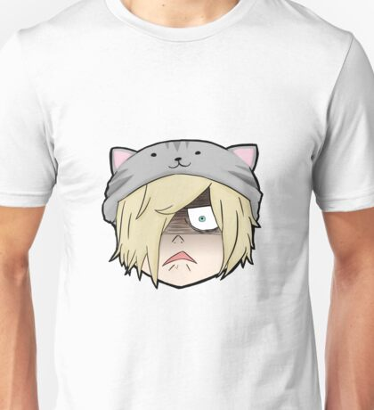 Yuri Plisetsky Why  Unisex T-Shirt