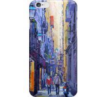 Spain Series 10 Barcelona  iPhone Case/Skin