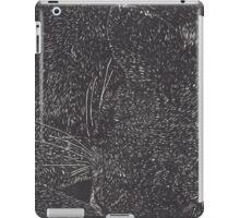Cat Fur iPad Case/Skin