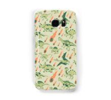 Dino Disaster Samsung Galaxy Case/Skin