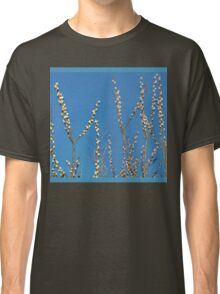Blue Willow Sky Classic T-Shirt