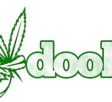 Peace and Doob by doobclothing