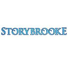 Frozen Storybrooke by waywardtees