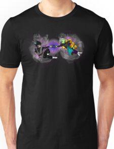 Fury Of A God Unisex T-Shirt