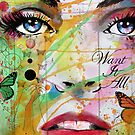 i want it all by Loui  Jover
