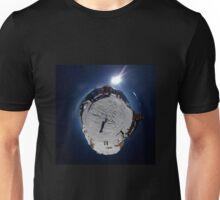 Planet Ski Unisex T-Shirt