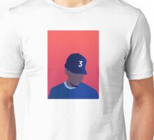 Chance The Rapper Coloring Book Unisex T-Shirt