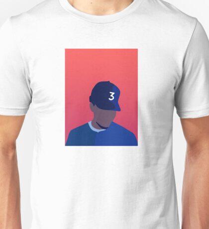 Chance The Rapper Coloring Book Unisex T-Shirt