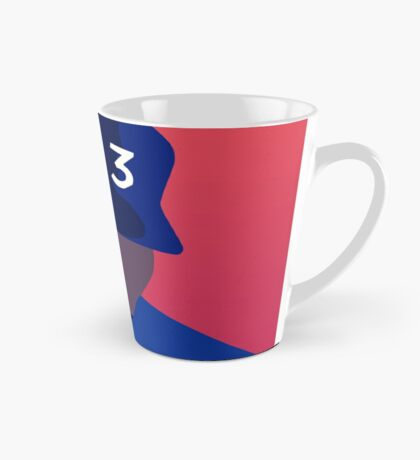 Chance The Rapper Coloring Book Tall Mug