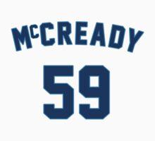 Mike McCready by jorgebld