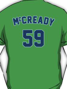 Mike McCready T-Shirt
