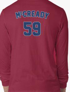 Mike McCready Long Sleeve T-Shirt