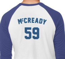 Mike McCready Men's Baseball ¾ T-Shirt