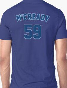 Mike McCready Unisex T-Shirt