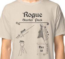 Rogue Starter Pack  Classic T-Shirt