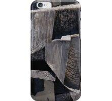 Scratches iPhone Case/Skin