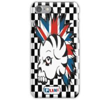 A little bit Punk iPhone Case/Skin